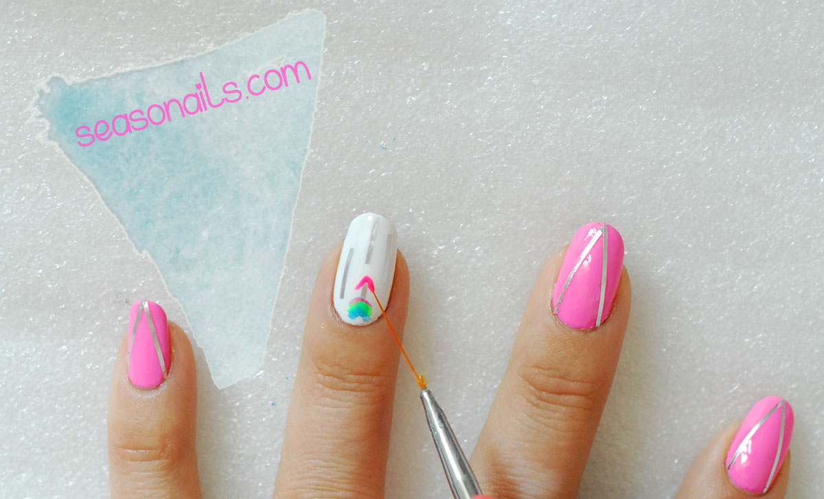 arrow nails how to