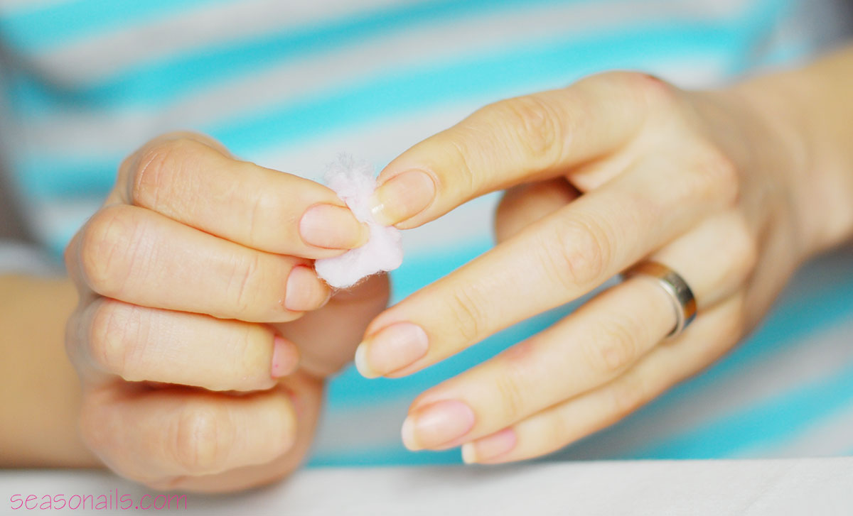 diy nails at home guide