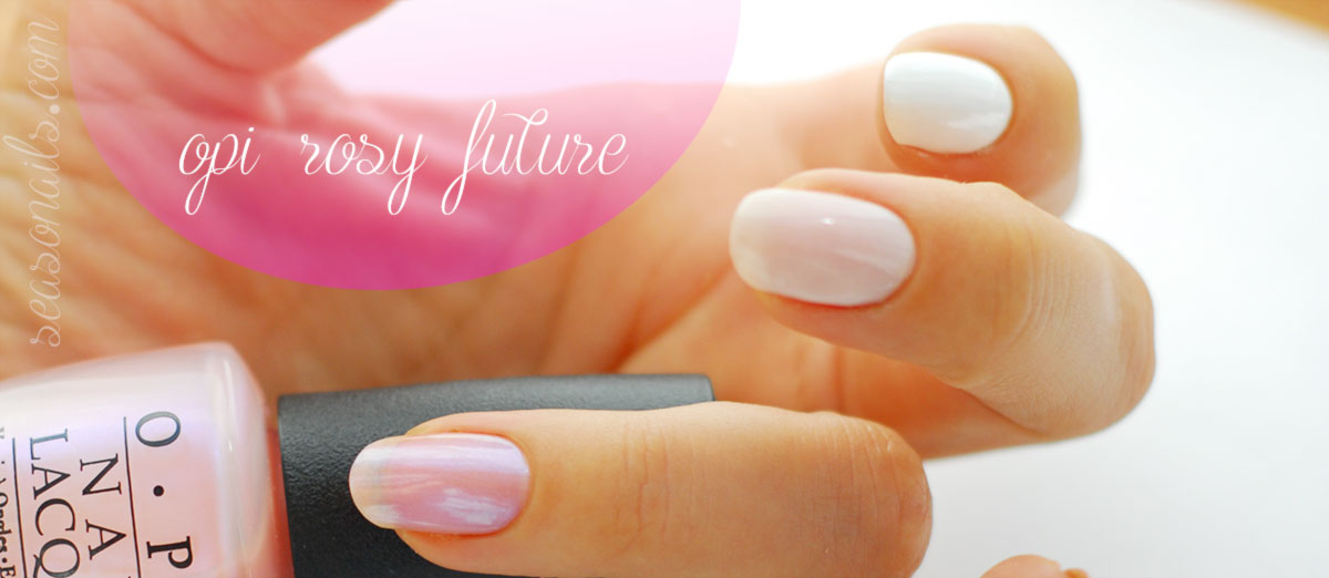 essential guide nails at home French base