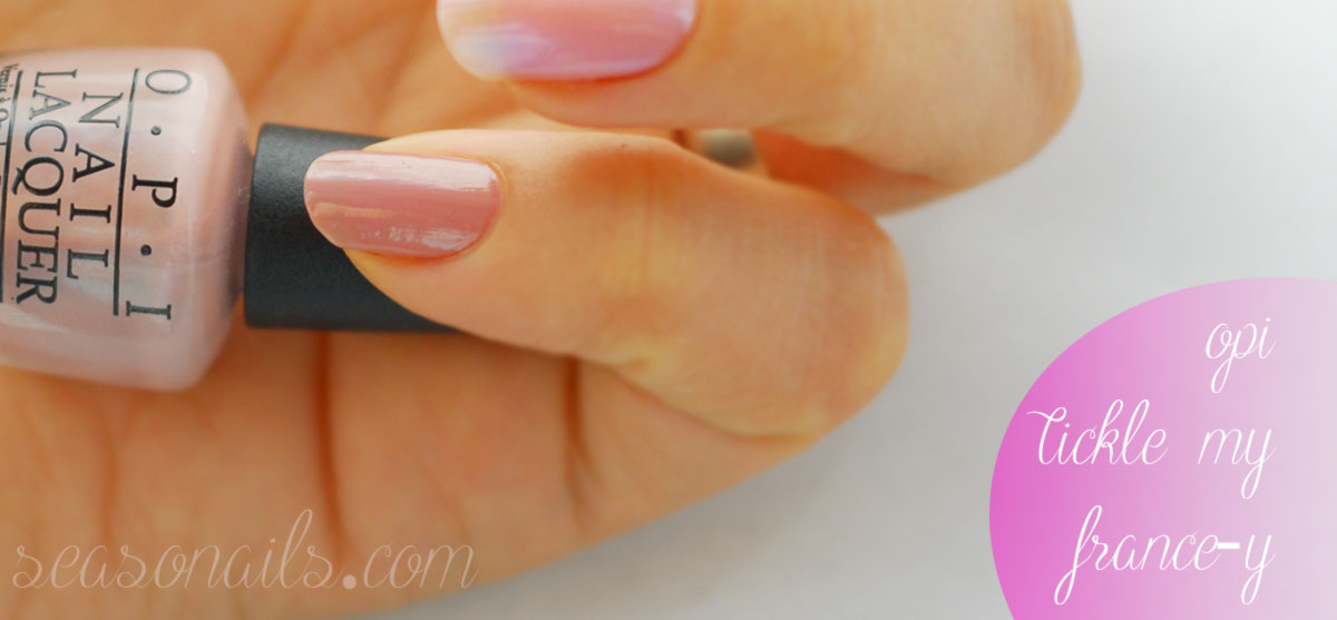 essential guide nails at home opi neutral