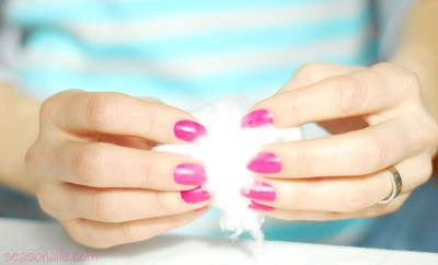 how to do your nails at home step by step guide