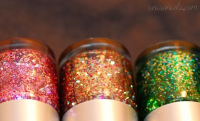 indie polishes Morie s Nail Art FGT Nail Polishes