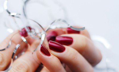 party nails how to